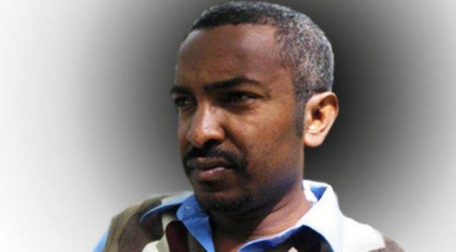ETHIOPIA - Journalist Frew Ababe free from charges