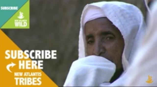New Atlantis Tribes: Lalibela - The core of the Orthodox church