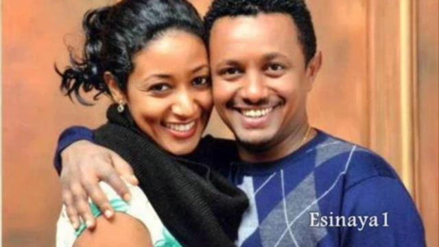 Teddy Afro's New Music for His Wife -Tadias Addis