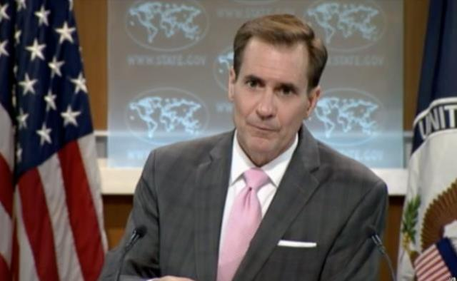 The state department gave further explanations on travel warning to Ethiopia - VoA