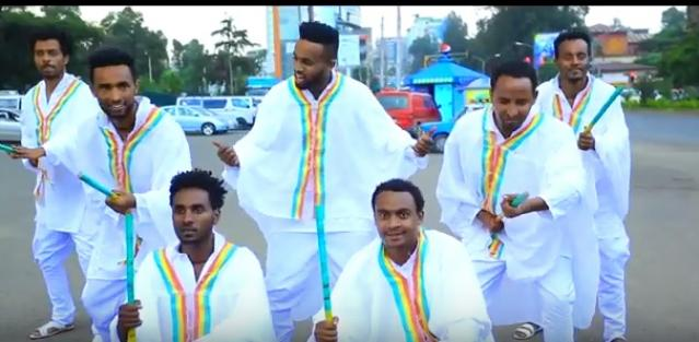 "New Ethiopian Song by Yared Negu ""Chemere"""