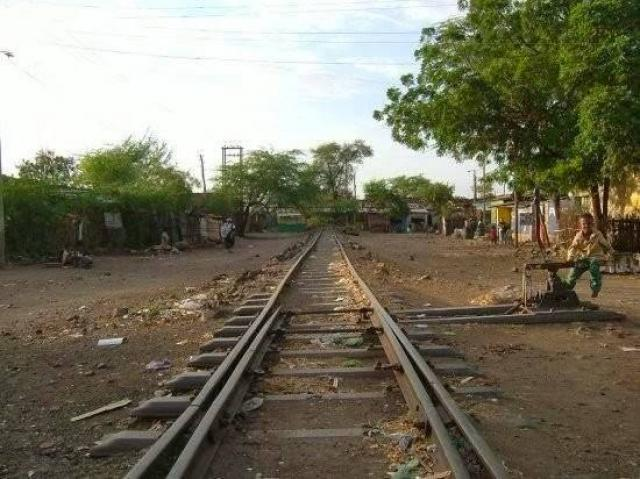 ETHIOPIA - awash train accident one of Top 10 Dead least Train Accidents