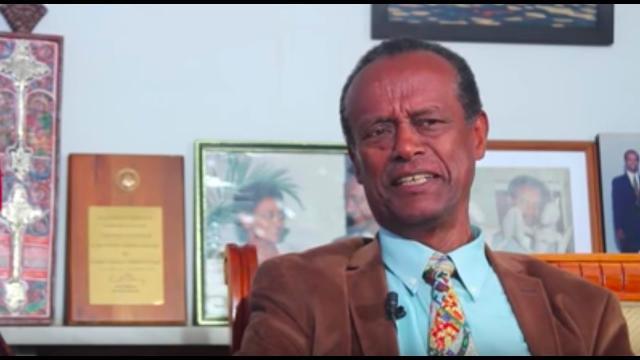 Interview with Ato Thiruneh - Abebe Worku Kumneger Ena Chewata Be Tiwista - Ep6
