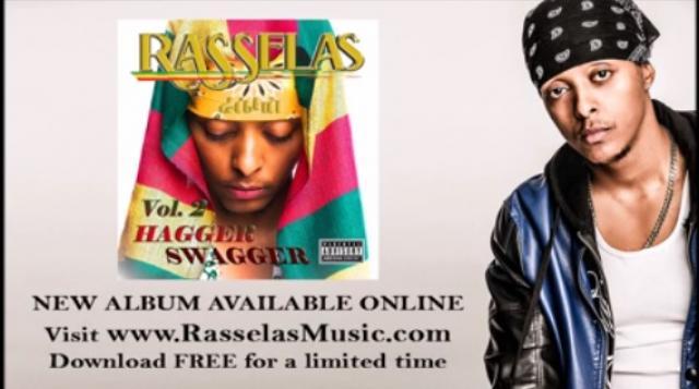 Rasselas - Guragigna (Hagger Swagger Mixtape)