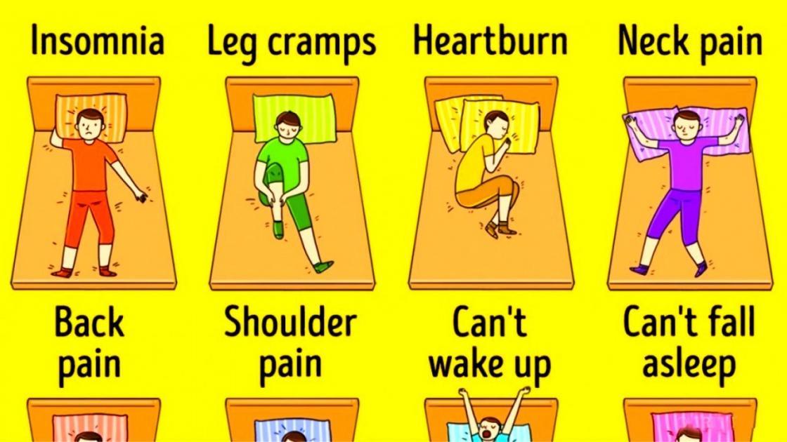 Health & Useful Tips