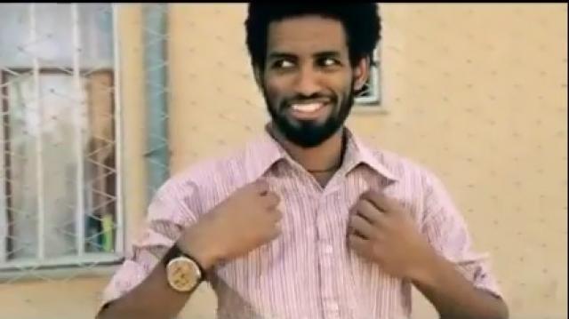 Short Ethiopian Funny Movie - Tsehuf Negn (ፅሁፍ ነኝ)