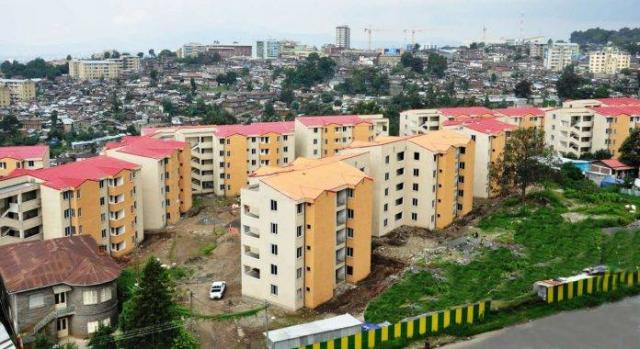 ETHIOPIA - PM unfounded statements' about housing project in Parliament