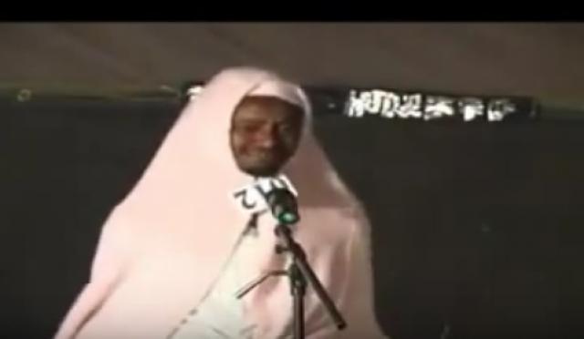 Ethiopian Comedy - Dokile and  Lij Yared (አይ እድል)