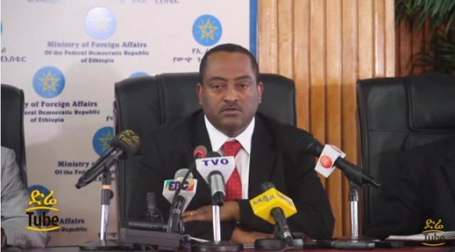 Ethiopia: Latest press briefing about the upcoming Diaspora Day celebration