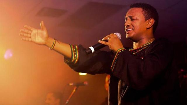 """Alemneh Wasse Speak out about Teddy Afro and his single """"ETHIOPIA"""""""