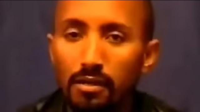 "Tagel Seifu ""Diogan"" (ዲዮጋን) Ethiopian Poem"