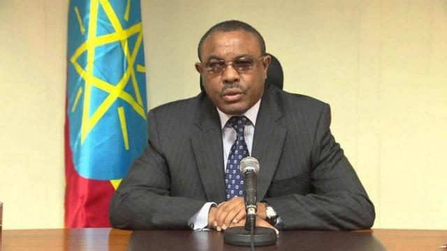 ETHIOPIA - EPDRF took measure against 50 of party members