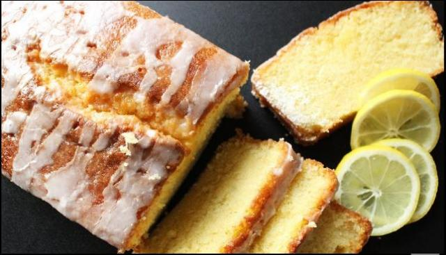 Ethiopia: How to make Lemon Drizzle Loaf   Ethiopian Beauty