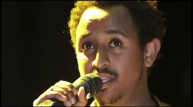 "Mesay Tefera Kassa (brother of Girma Tefera Kassa) playing ""Eywat Setnafkegn"" (እይዋት ስትናፍቀኝ)"
