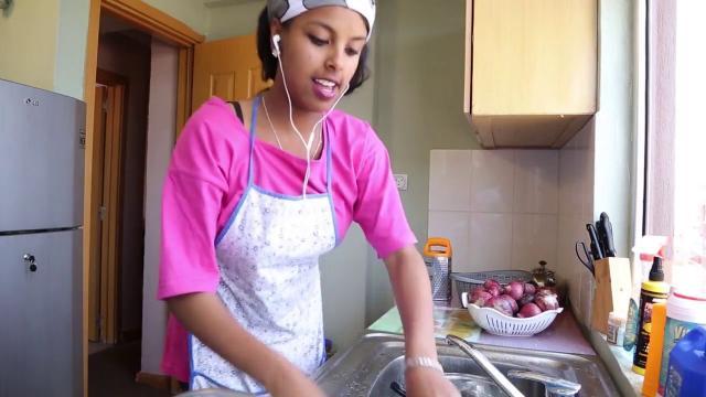 Very funny Ethiopian Acting Competition - Short Film winner Tsedey