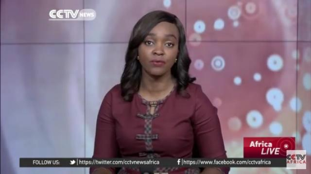 CCTV Africa - Solving El-Niño; World leaders to meet for Paris Climate Conference