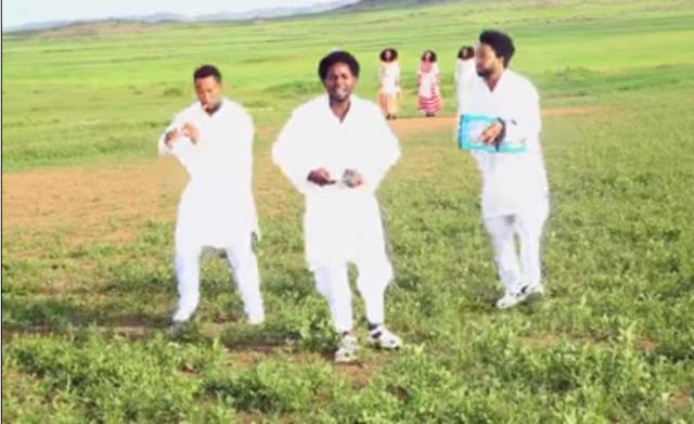 Mebrahtom Asfaw - Temam (ተማም) - New Ethiopian Tigrigna Music Video 2016
