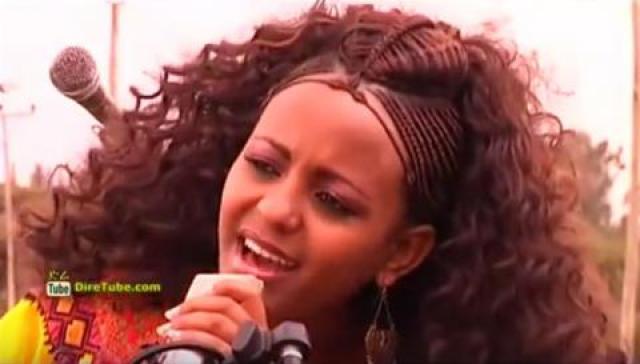 Ethiopia : Moment of Truth with Artist Eden Gebreselassie