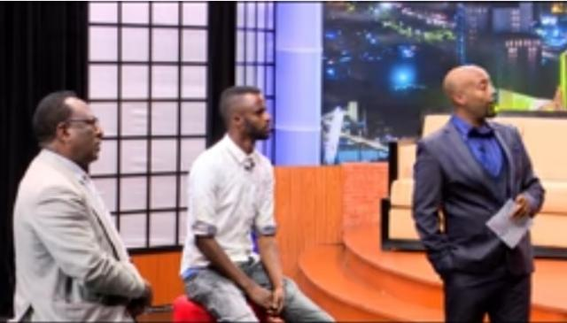 Seifu on EBS - This Generation and That Generation 100 Birr Questions part 2