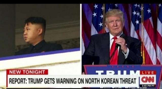 Warning for Trump: North Korea challenge - CNN