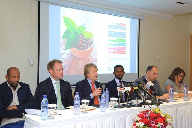 Ethiopia - Agrofood plastpack Ethiopia 2017 Pre-Show Press Conference