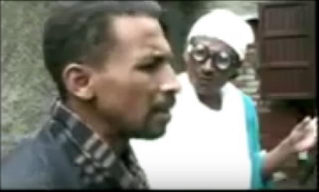 Ethiopian Comedy - Kebebew Geda and Temesgen Delalaw (ደላላው)