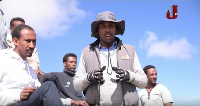 Mount Abuna Yosef | 3rd highest mountain in Ethiopia with Henok Seyoum