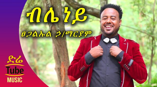Ethiopia: Tsegalul Hailemariam - Bleney (ብሌነይ) New Tigrigna Music Video 2016