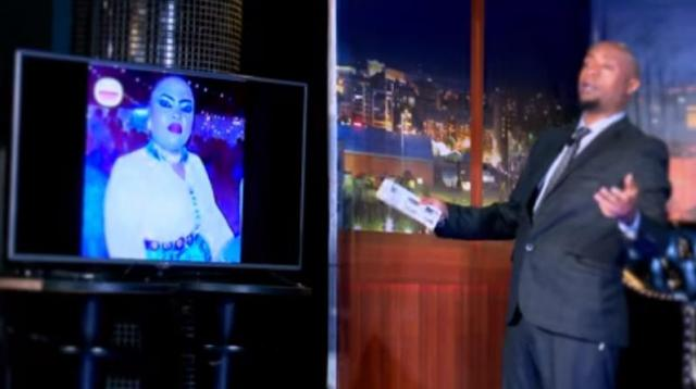 Funny Pictures on Seifu show S4E12