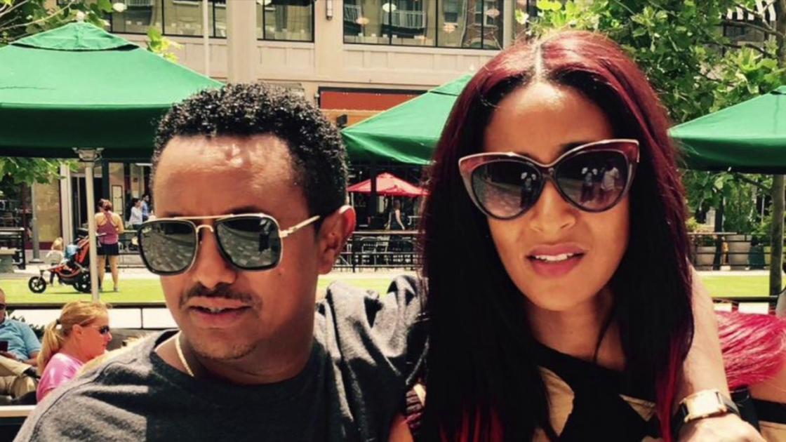 Teddy Afro in DC  | ቴዲ አፍሮ ዲሲ ሲገባ