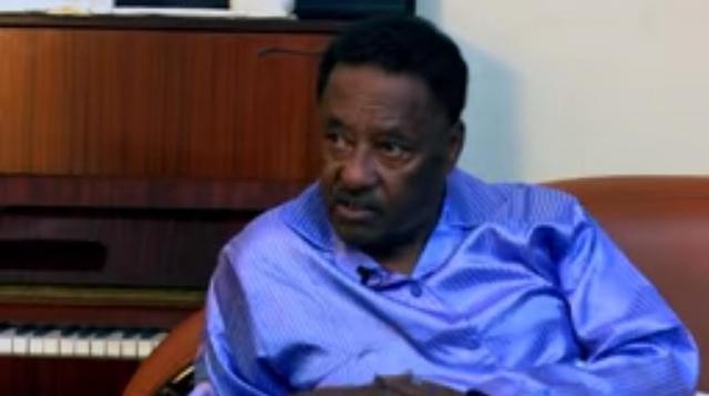 Artist Alemayehu Eshete Interview on Seifu Show - Part 2