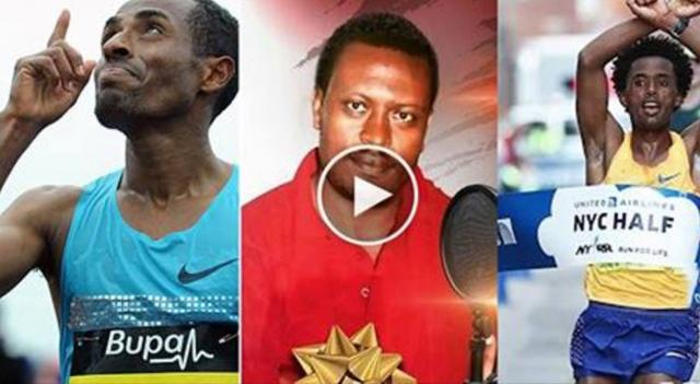 Kenenisa and Fayisa will try to run out each other at london marathon tomorrow