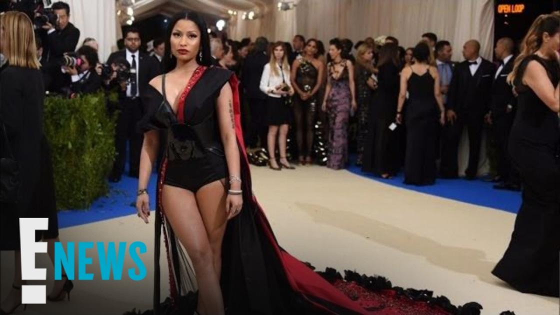 Nicki Minaj Pays Off Fans' College Expenses | E! News