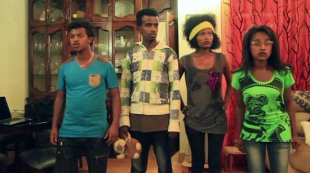 Short Ethiopian comedy film