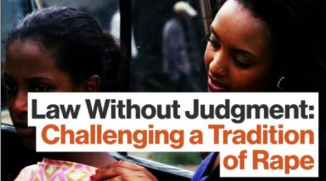 """Big Think - The Film """"Difret"""": Legal Reform and Challenging Tradition in Ethiopia"""