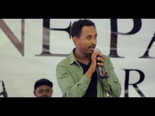 Ethiopia – Mesay Tefera covers Sethed Seketelat (ስትሔድ ስከተላት)