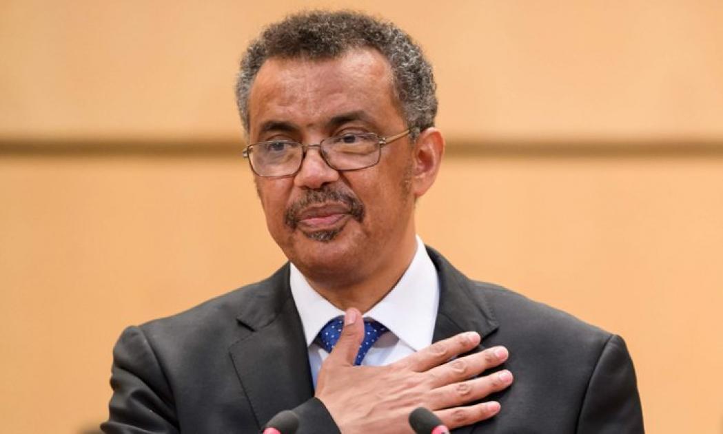 EthiopikaLink talk About WHO Director-General 2017 Dr Tedros Adhanom