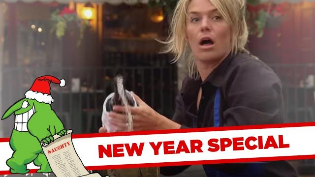 New Year's Pranks - Best of Just For Laughs Gags