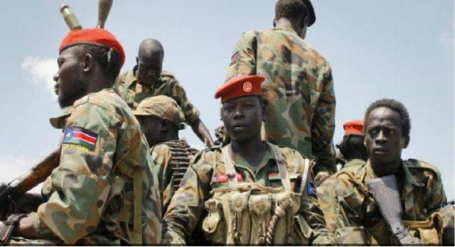 ETHIOPIA - Ethiopia to be send additional soldiers for south Sudan