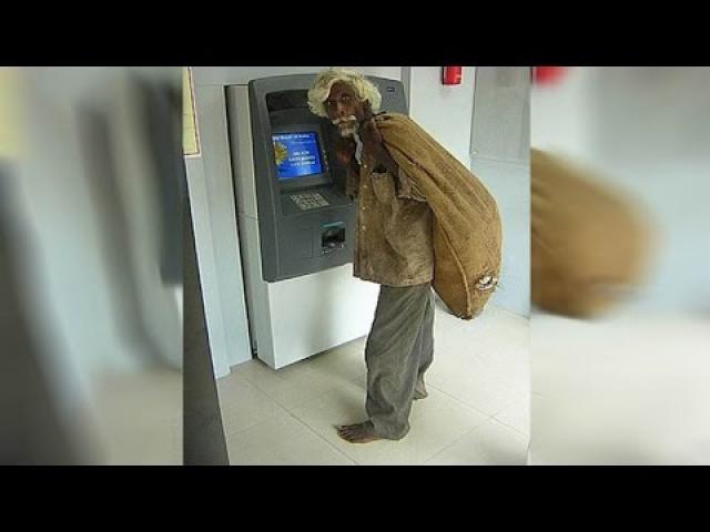 Richest Beggars in India
