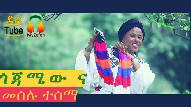 Meselu Tesema - Gojamew Na - NEW! Ethiopian Traditional Music Video 2017