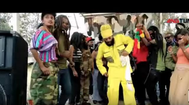 Ras Jany - Jedime (Official Music Video)