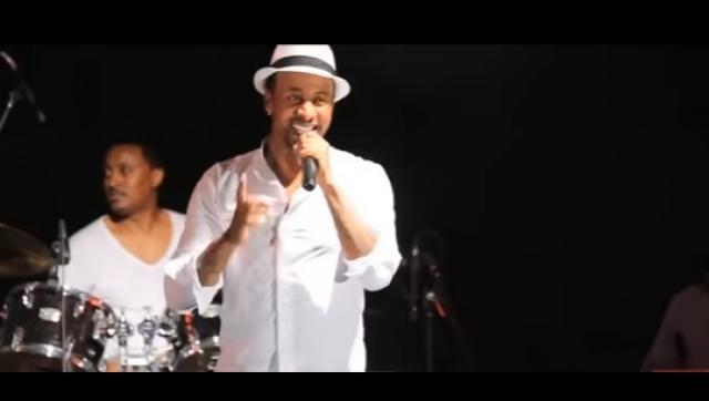 Lij Michael Live Performance