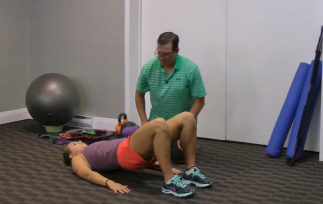 Best Hip Pain Exercises