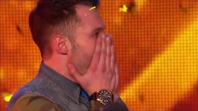 Emotional and Golden Buzzer Moments- America's Got Talent & Britain's Got Talent (2015)