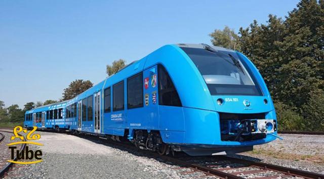 NEWS: Germany unveils zero-emissions train
