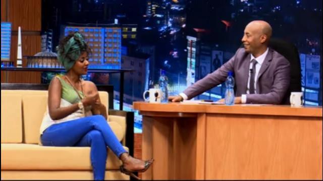 Mahlet on Seifu On Ebs Show