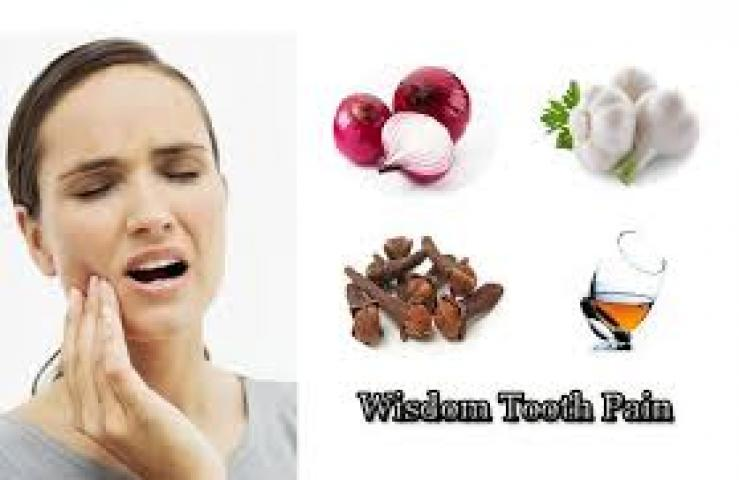 Ethiopia: Simple Home Remedies for Toothache Relief