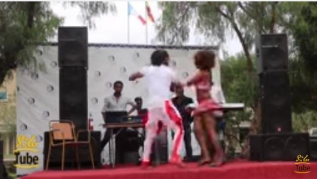Amazing Dance Talent
