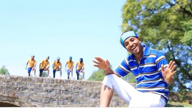 Ethiopia - Yetayew Ande - Bebelay (በበላይ) - New Ethiopian Music Video 2016